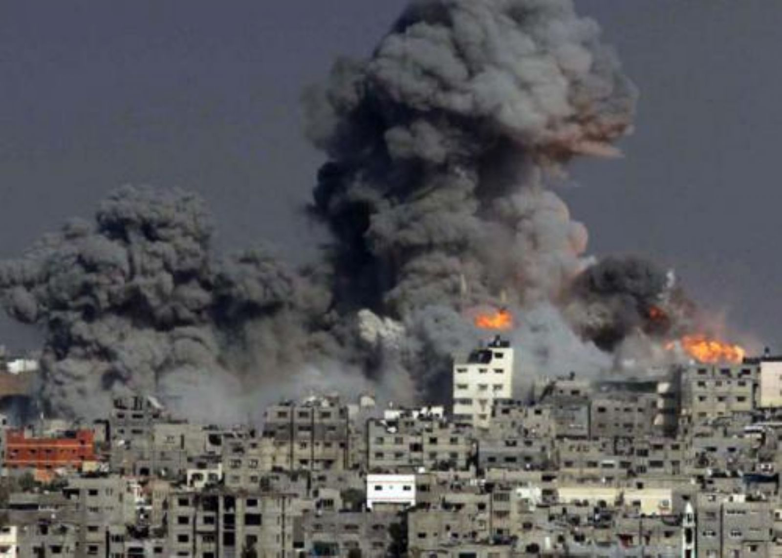 Israeli NGO warns of worsening health conditions in Gaza
