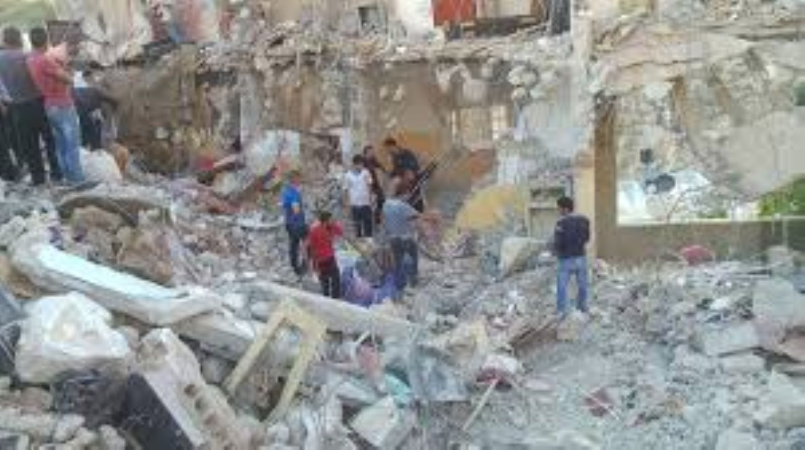 Israel demolishes home of Palestinian resistance fighter