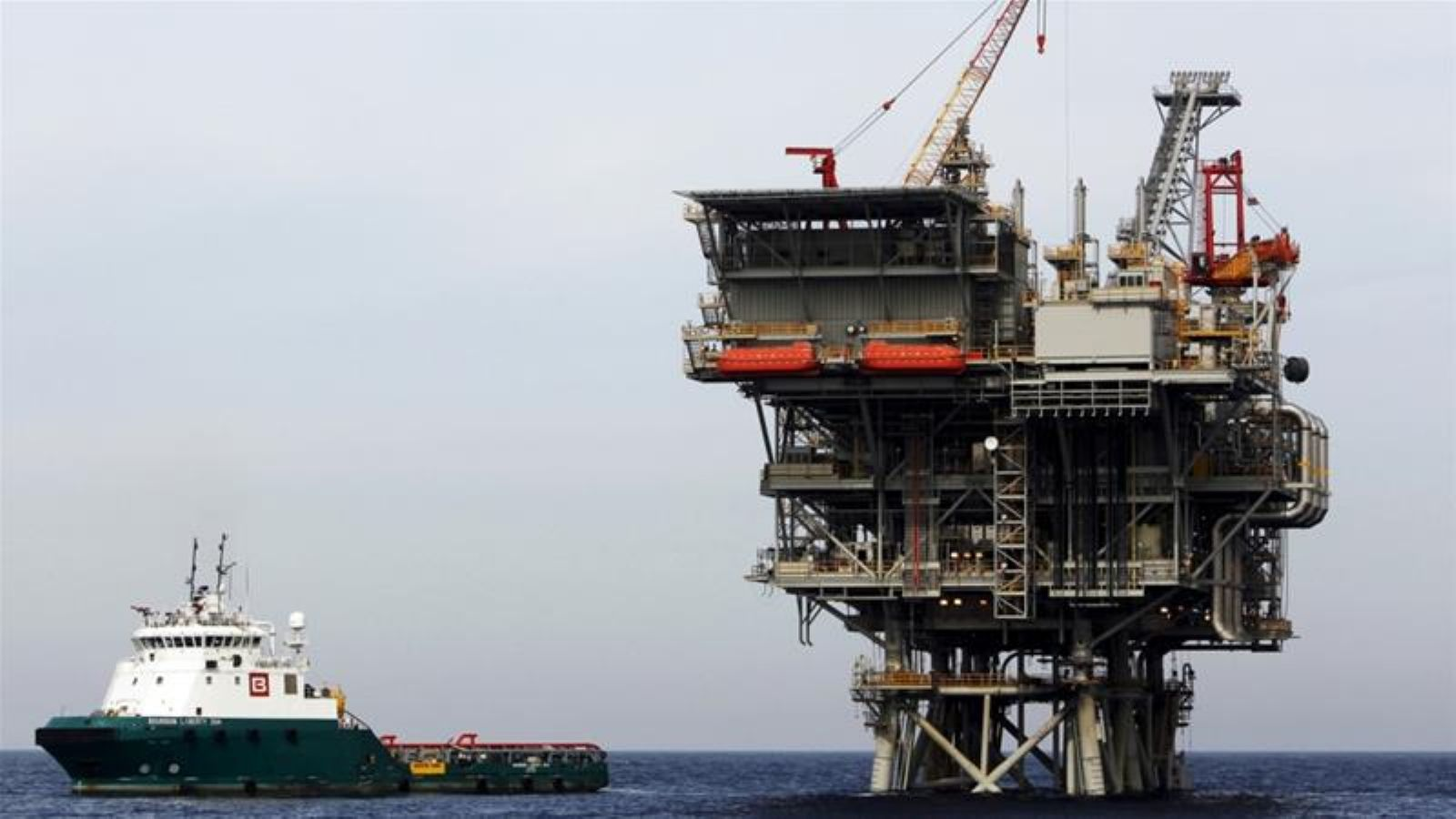 Israel signs gas deal with Egypt worth $15bn