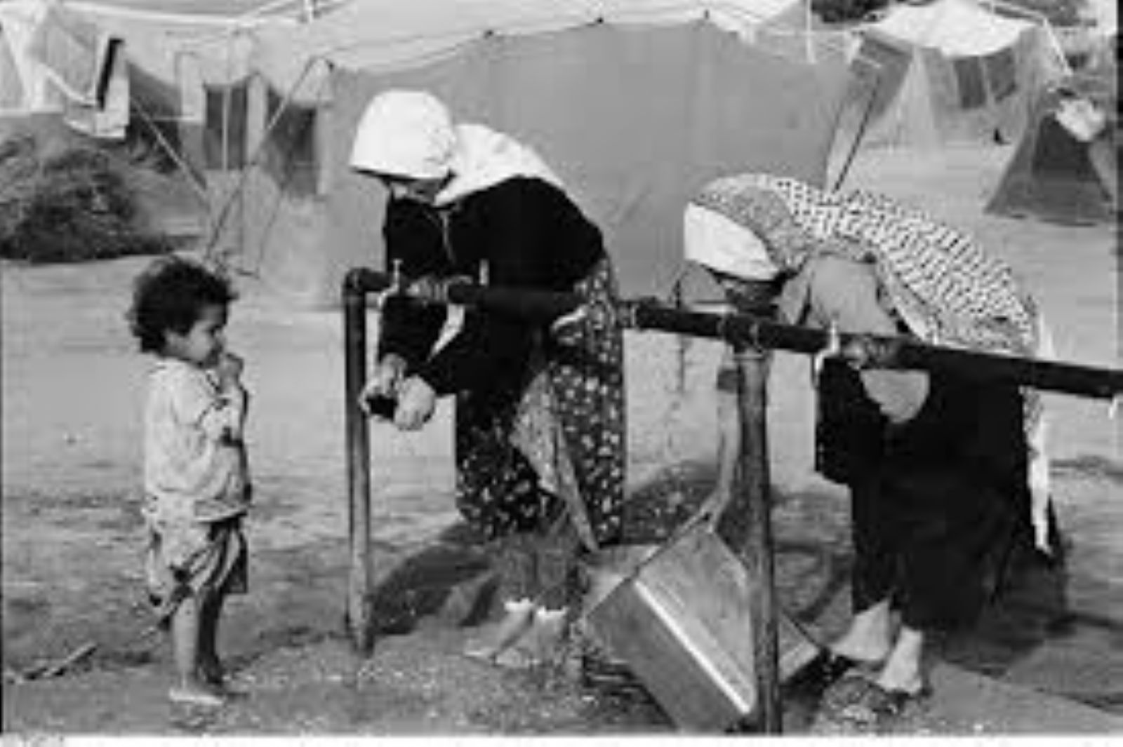 Israel displaced 67% of Palestinians in 1948