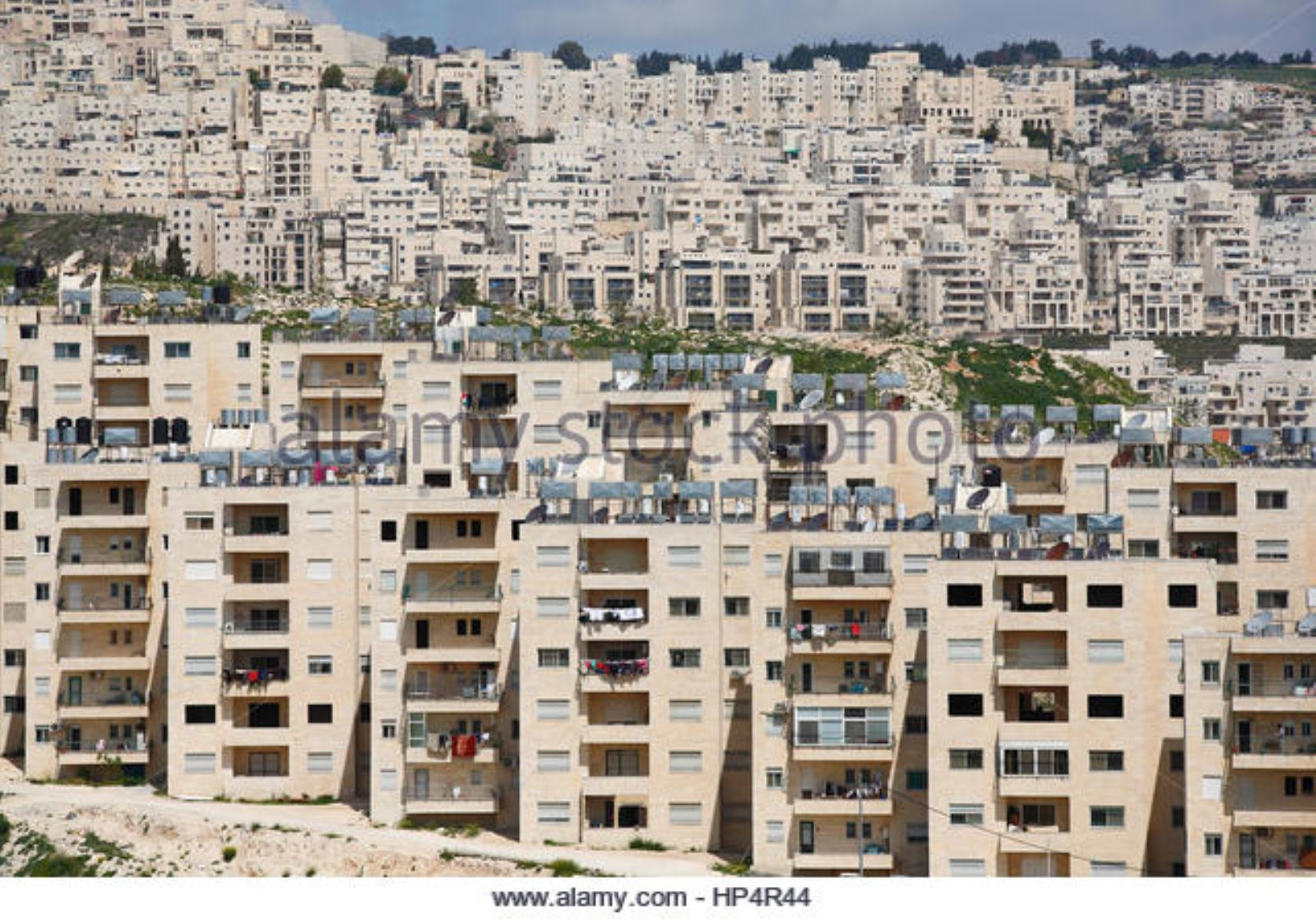 Israel to build three new settlements in Bethlehem